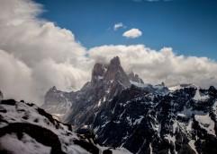 Mt Fitz Roy.Patagonia.©E.Tafary